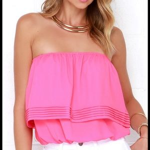 Do + Be Tube top
